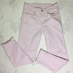 Woman's Pink Levi's size 2